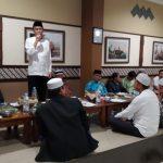 27 Desember 2019 : KH Abdul Rahman Terpilih Aklamasi di DDI Kutai Timur