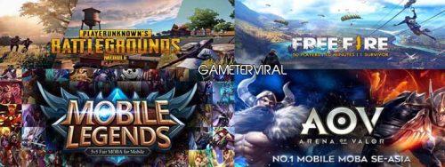 Modus Game Online Untuk VCS Mesum