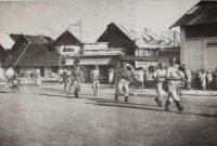 Pemberontakan Andi Azis adalah pemberontakan paling kelam saat Indonesia masih menjadi negara RIS