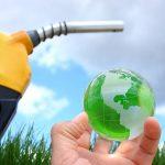 pengembangan Bahan Bakar Biofuel