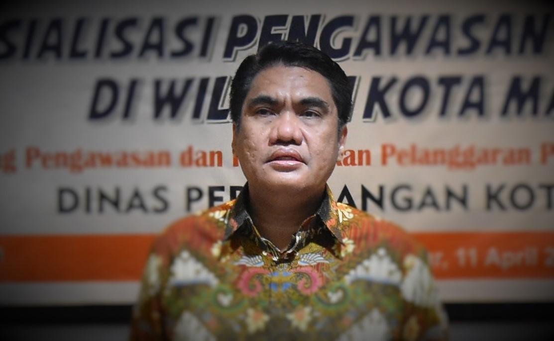 Pelaku Usaha di Kotra Makassar