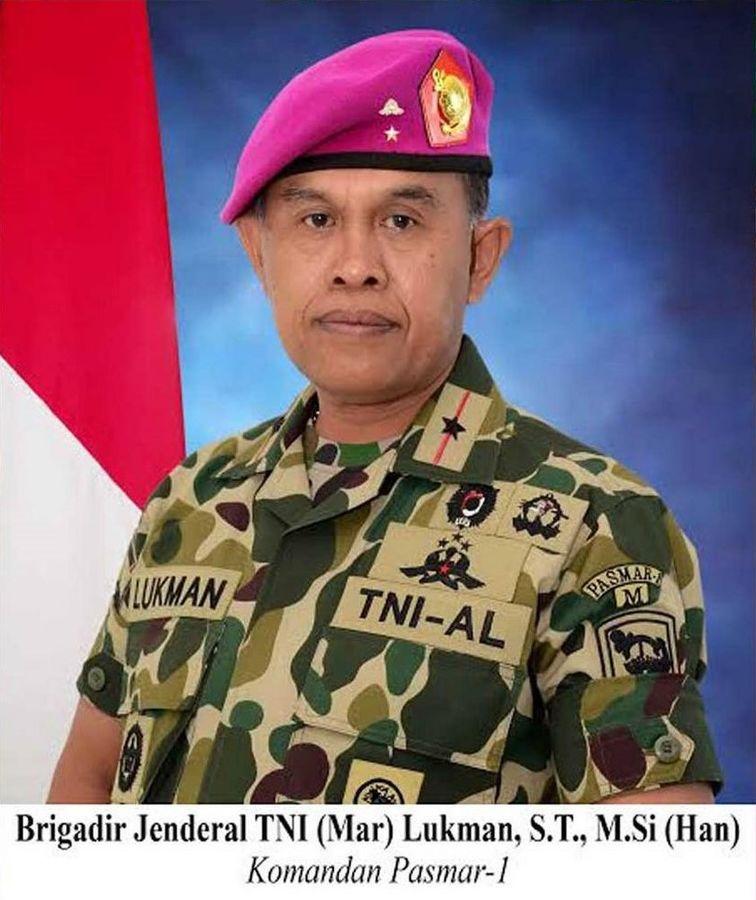 Tokoh Nasional Asal Bugis Makassar