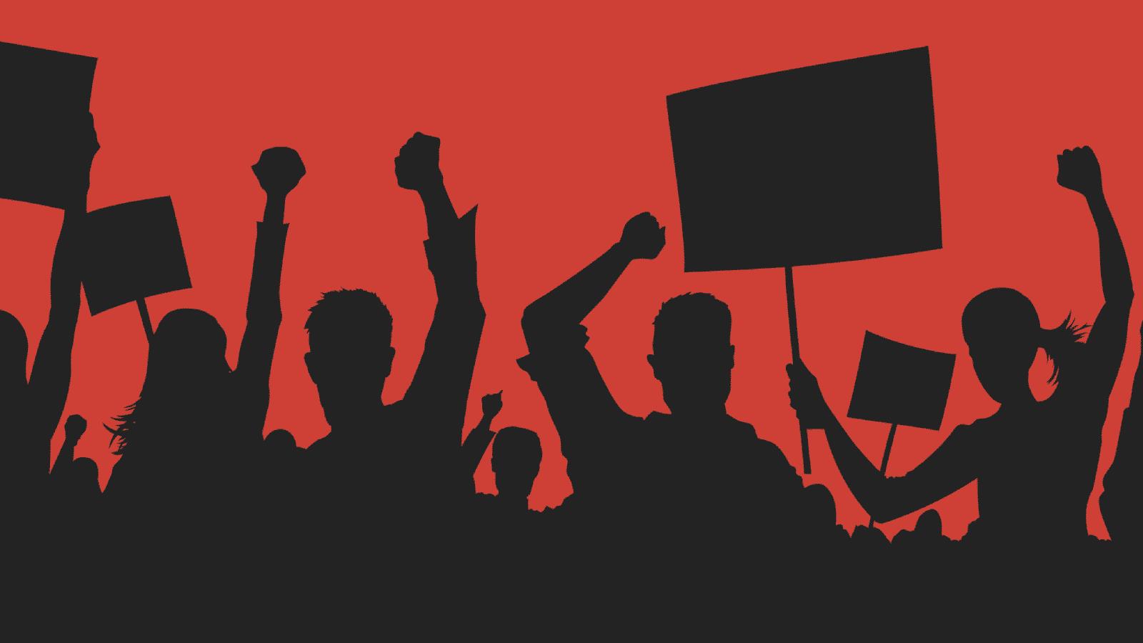 PP GMKI dan warga bertanggung jawab wujudkan demokrasi kasih