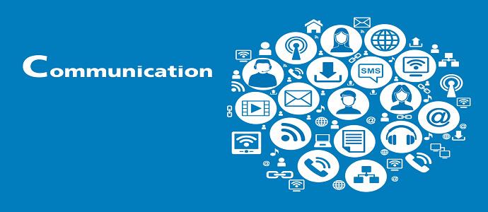 Komunikasi Dalam Beberapa Tujuan