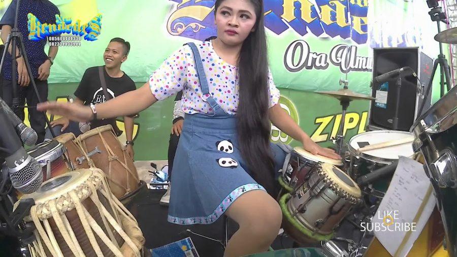 Epep New Kendedes Orkes Melayu pantura