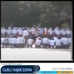 Guru Hajar Siswa