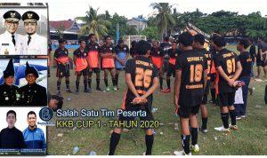 KKB Cup I Akan ditutup Oleh Gubernur Sulsel