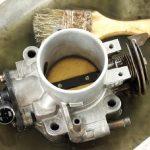 Istri Berkata : Karburatornya Kemasukan Air