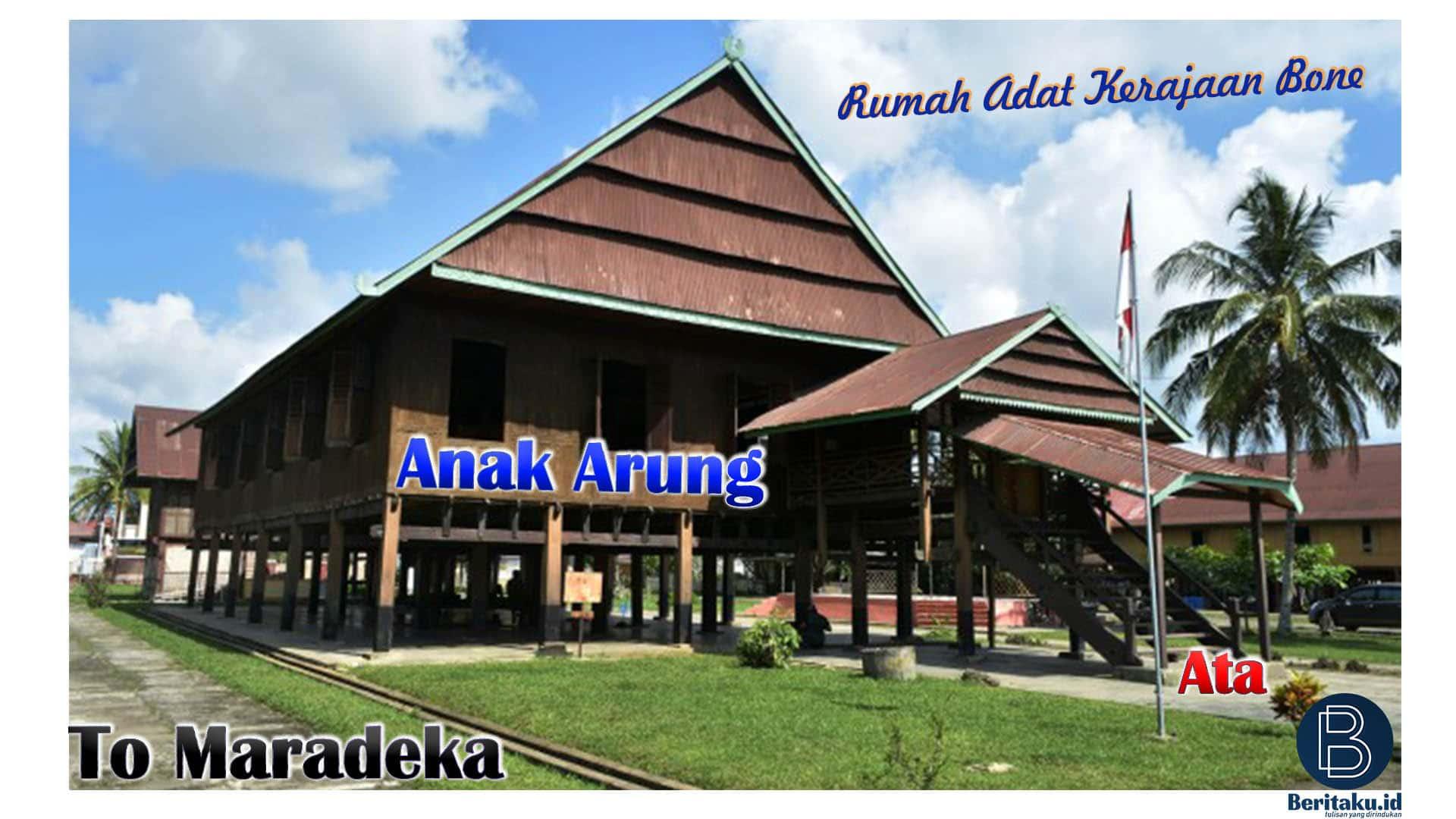 Kasta di Sulawesi Selatan