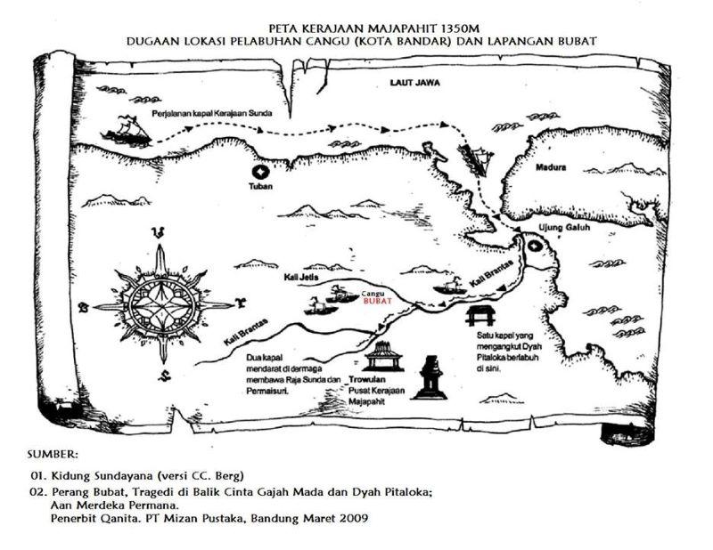 Kota Pelabuhan Kerajaan Majapahit