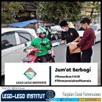 Kegiata Lego Lego Institut