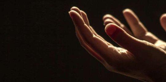 Berdoa Setelah melaksanan Sholat