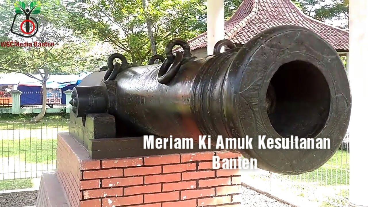 Meriam Ki Amuk