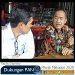 PAN Makassar