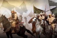 Perang Ghathafan
