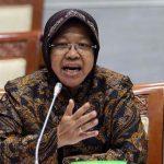 Perkiraan Sampah 7.500 ton Perhari, Wali Kota Risma: Sampah di Jakarta Menakutkan