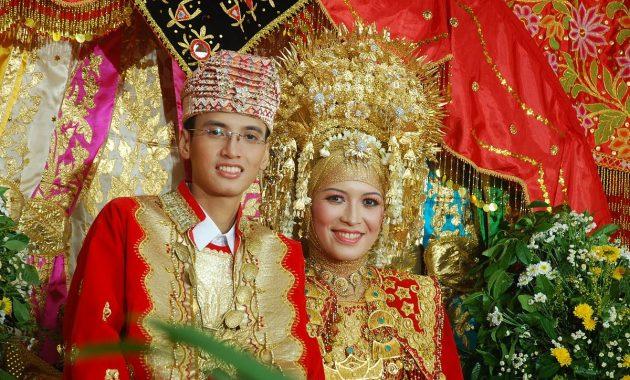 Daftar Suku Sumatera