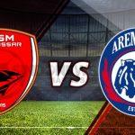 Prediksi Susunan Pemain PSM Makassar vs Arema FC