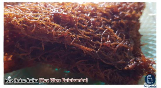 Makanan khas terbaik bulukumba