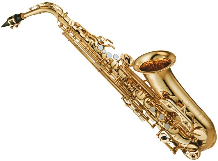 Saksofon Tenor