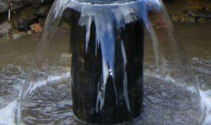 Sumur Bor di Gowa