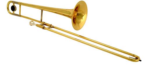 Trombon Pada Alat Musik Tanjidor