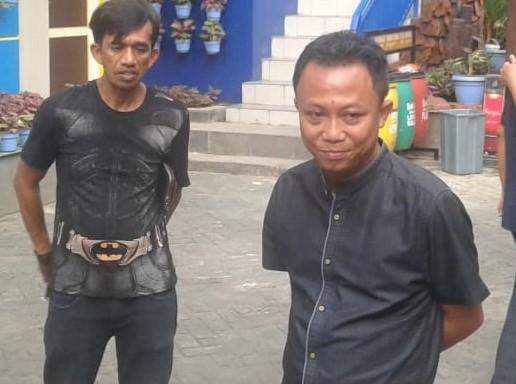 Hoax: Insentif RT/RW Kecamatan Makassar Tidak Cair