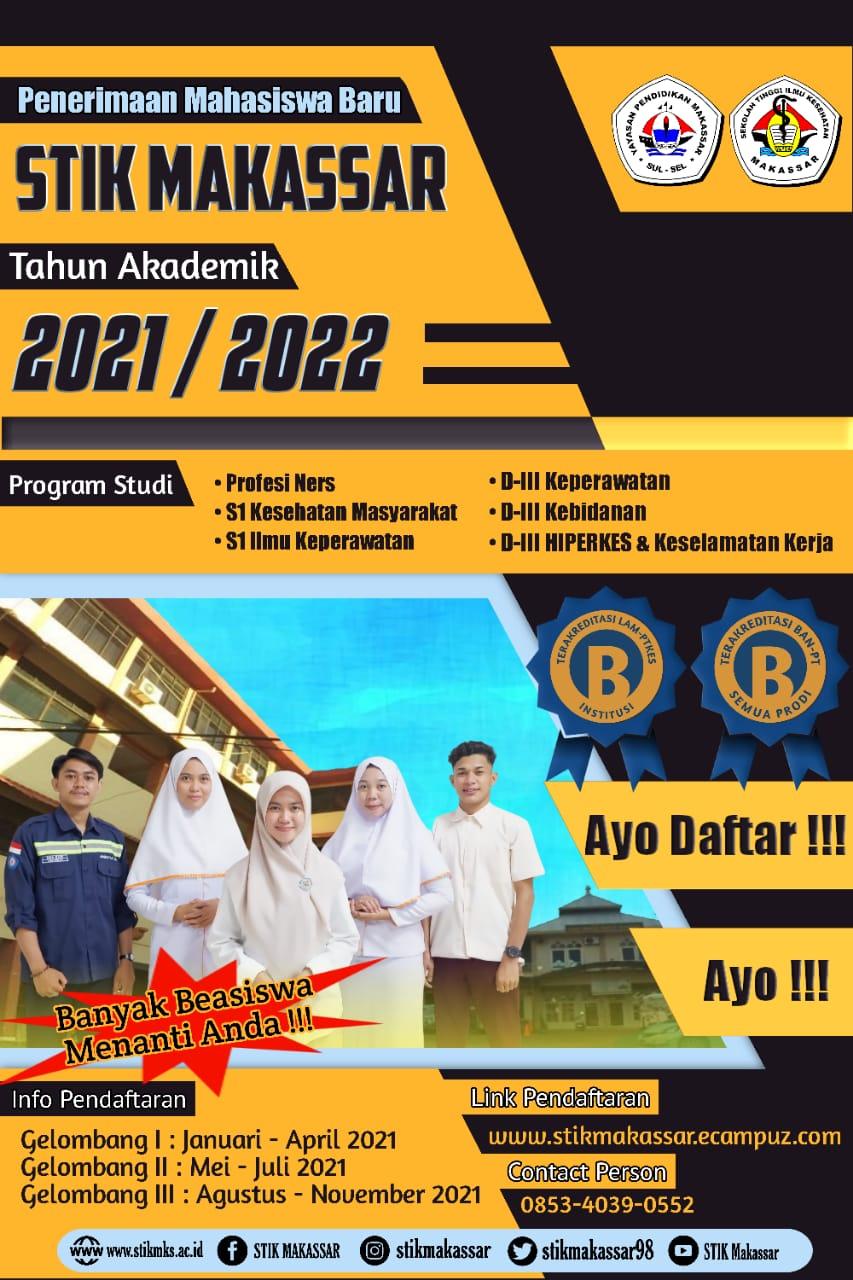 Kuliah Pada STIK Makassar