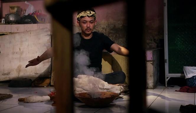 Ritual Pelet Jangjawokan Sunda