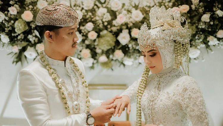 Kebahagiaan Pernikahan