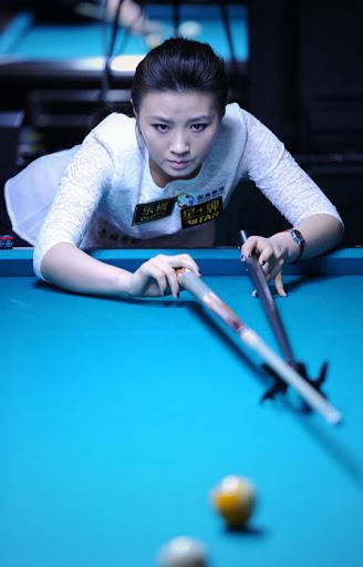 Xiofang Fu Dari China