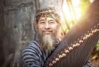 contoh alat musik tradisional yang terancam punah Indonesia