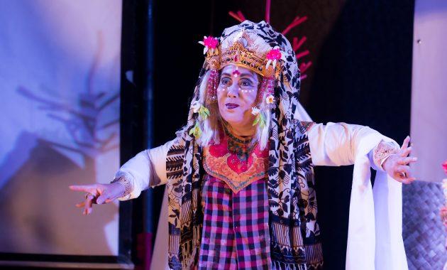 Teater Calon Arang