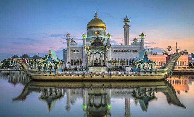 Kerajaan Brunei Darussalam