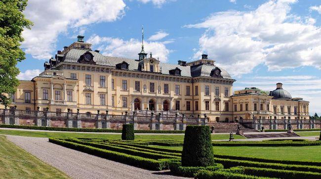 Istana Kerajaan