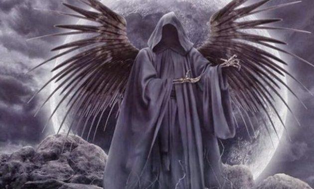 Malaikat Izrail