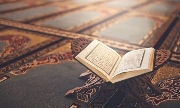 Suhuf dan Kitab