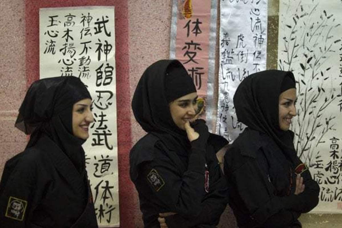 Wanita Nikah Kontrak