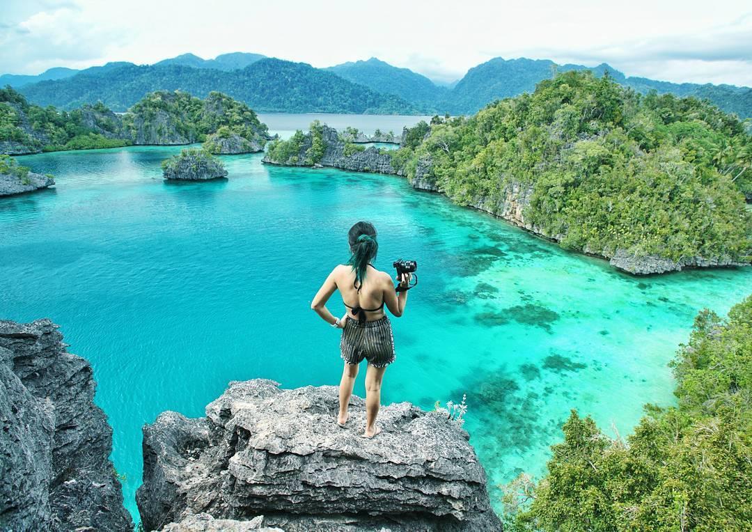 Keindahan Pulau Sambori
