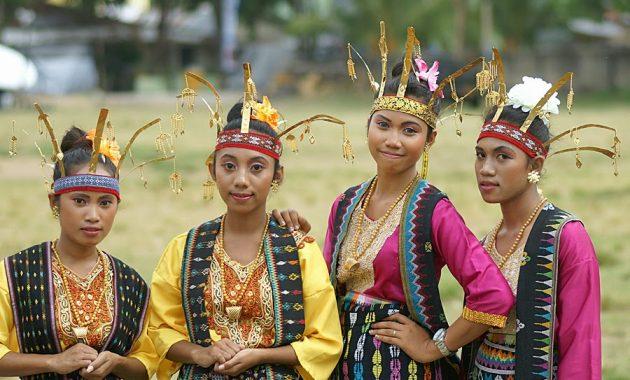 Suku Manggarai