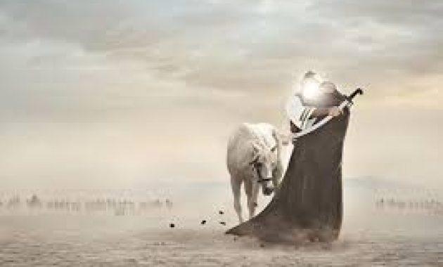 Kisah Umar dan masa kepemimpinannya
